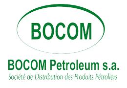 Bocom Petroleum